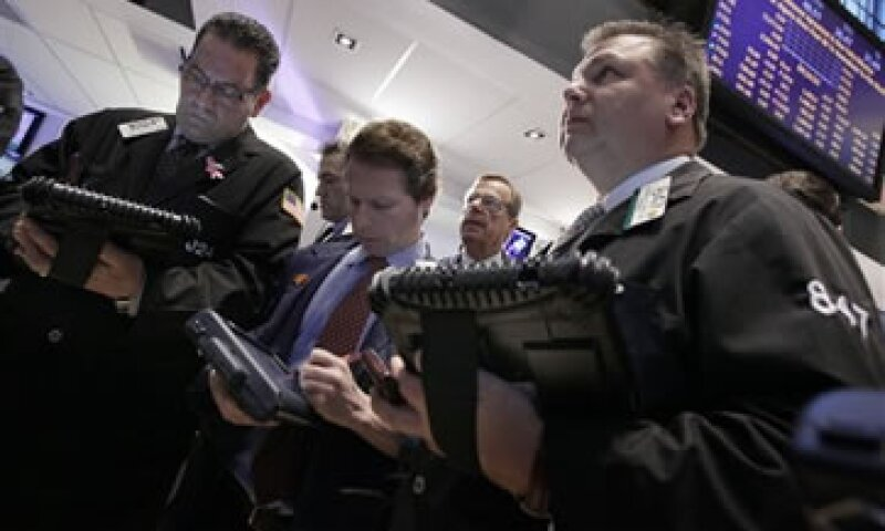El mercado espera que la Fed otorgue señales sobre el futuro de sus estímulos para la economía estadounidense. (Foto: AP)