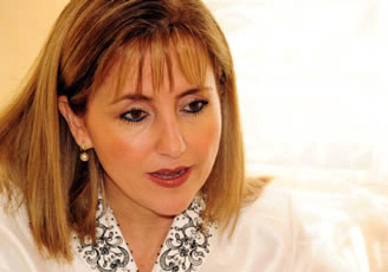 La secretaria de Turismo dijo que México incrementó su presupuesto de promoción en EU y Canadá. (Foto: Notimex)