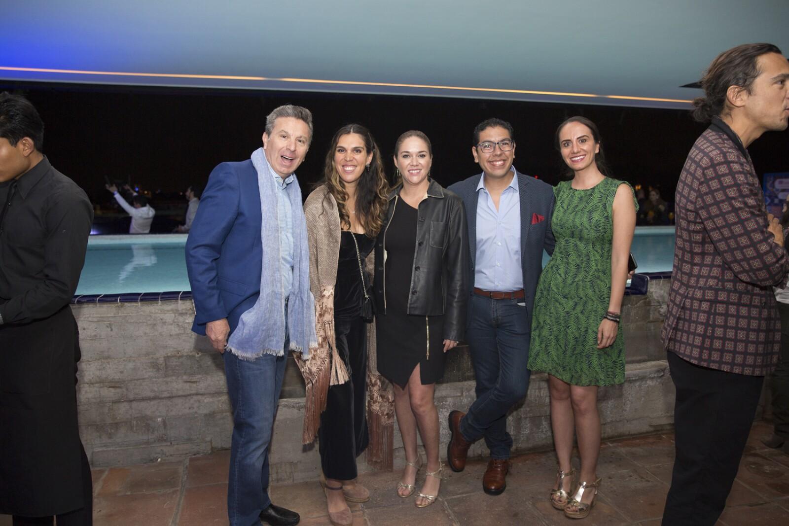 Rafa Micha, Aletia Salas, Andrea Rendón, Israel Lara y Claudia Sánchez.jpg