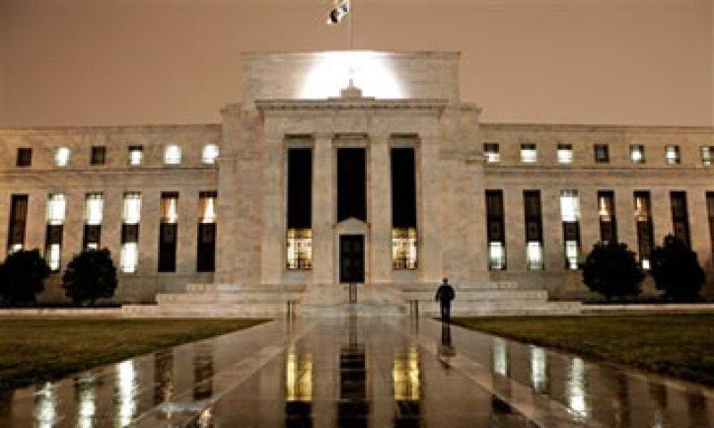 La Fed espera que la inflación se modere acorde con su meta. (Foto: AP)