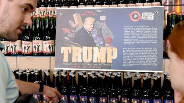 cerveza Trump 1