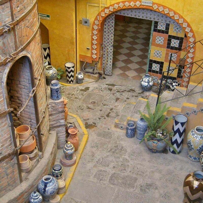 Talavera, Patrimonio de la Humanidad
