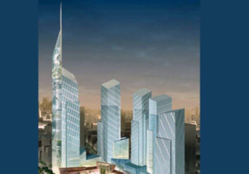 El arquitecto Daniel Lebeskind compitió contra otros seis despachos para obtener el proyecto en 2002. (Foto: Cortesía Daniel Lebeskind)