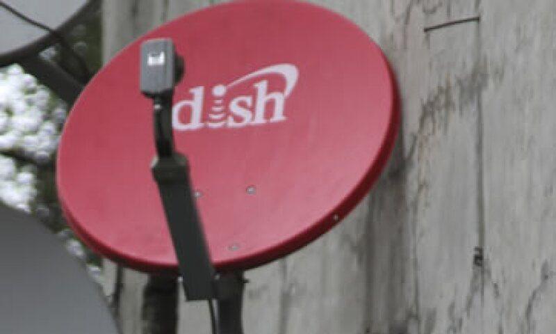 Los servicios que presta Dish seguirán disponibles para los operadores y prestadores de televisión por cable, aseguró Telmex.  (Foto: Cuartoscuro)