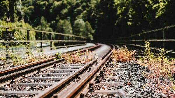 Tren Maya - vías - ruta