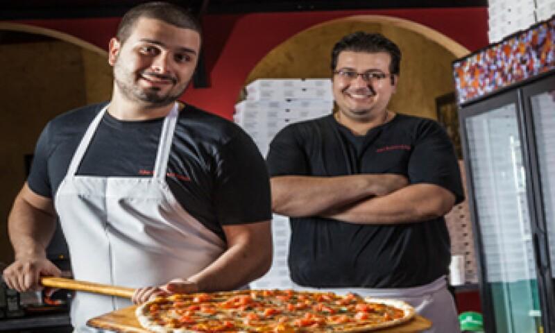 En 2012, Alsea abrió en los países donde opera, 60 unidades del segmento de comida casual. (Foto: Getty Images)