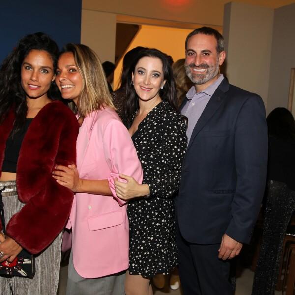 Zoe Lukov, Alejandra Martinez, Susanne Birbragher, No ID.jpg