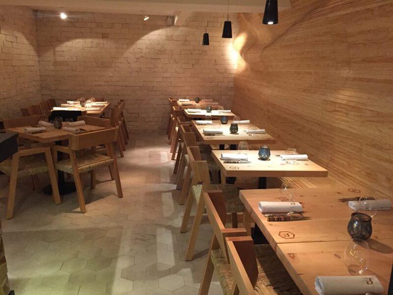 Merkavá: Hummusiya & Jerusalem Kitchen
