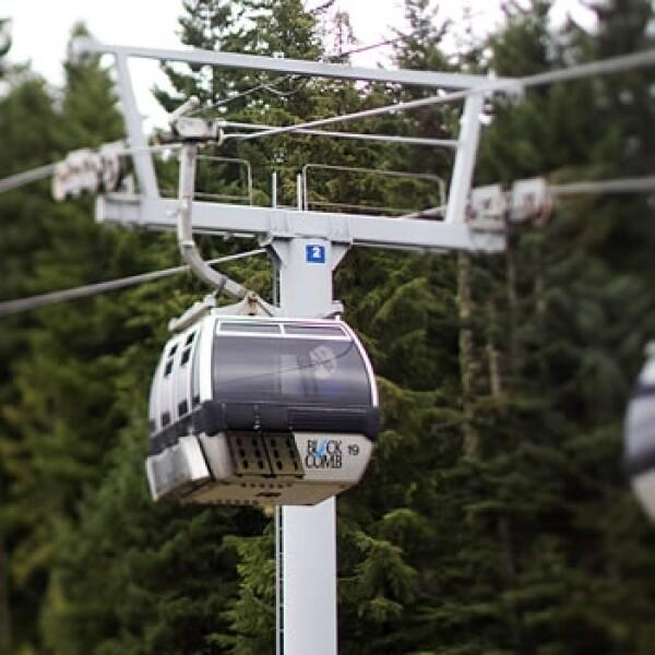 nieve, esquiar, whistler, destinos 7