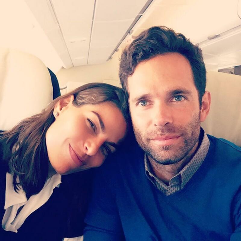 La nueva pareja que está causando sensación ha concluido su viaje por Europa, ¿cuál será su próximo destino?