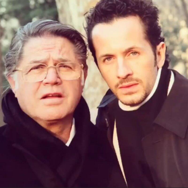 Este miércoles 22 de junio se dio a conocer la noticia sobre la muerte del empresario Federico Madrazo. Desde la redacción Quién® externamos nuestro más sincero pésame a la familia.