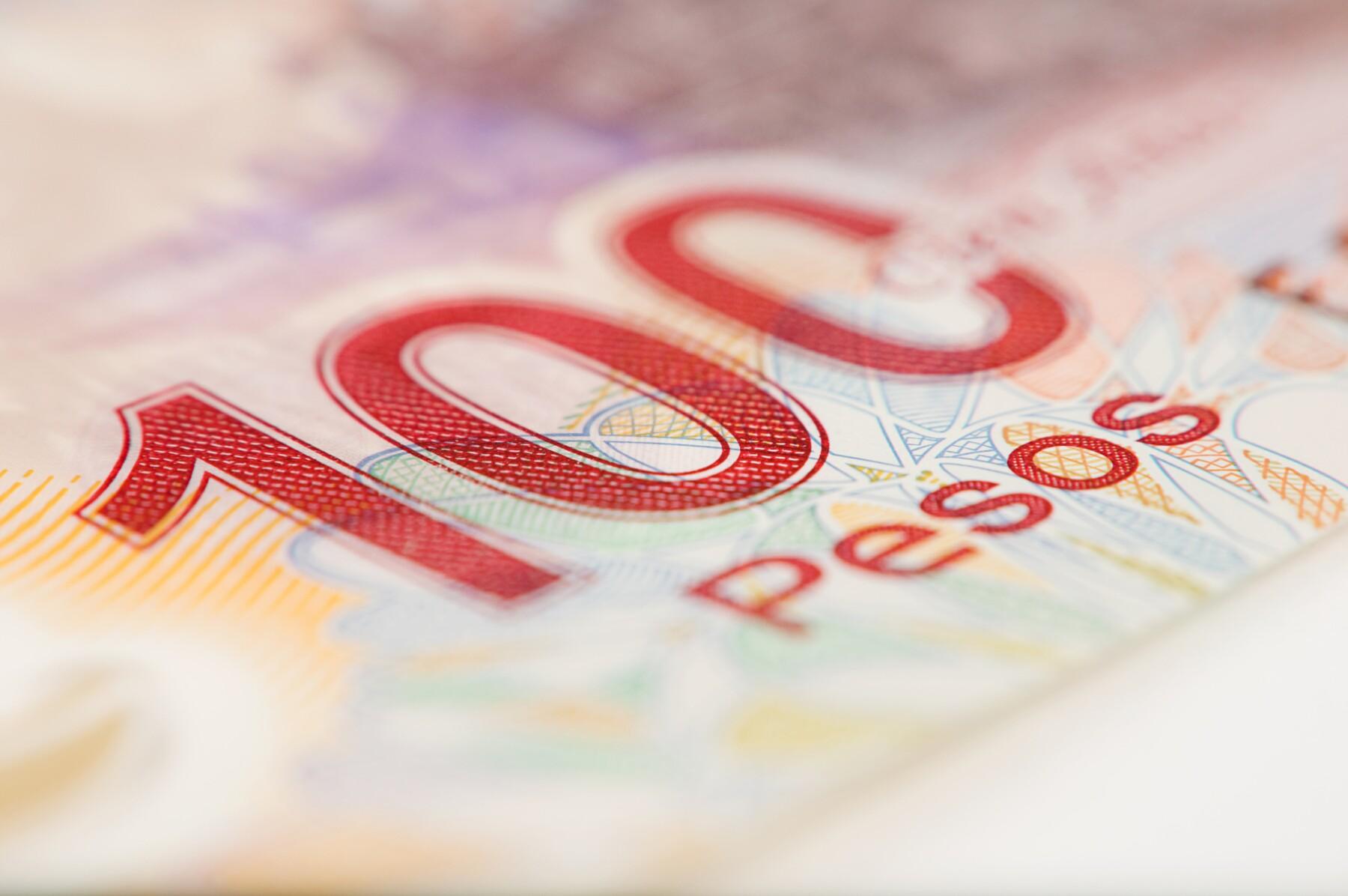 Dinero pesos