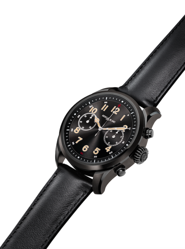 Smartwatch Montblanc Negro