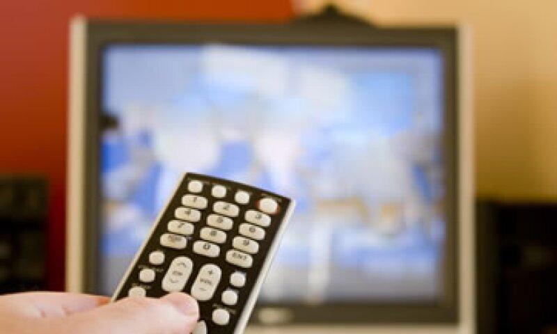 La televisora también indicó que las ventas del segundo trimestre en el rubro de televisión abierta cayeron 5.9% en el periodo. (Foto: Photos to Go)