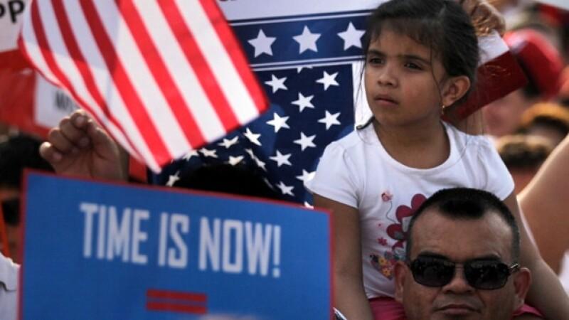 inmigracion casa blanca