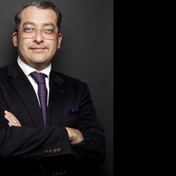 Armando Chacon, director de investigación del Instituto Mexicano para la Competitividad.