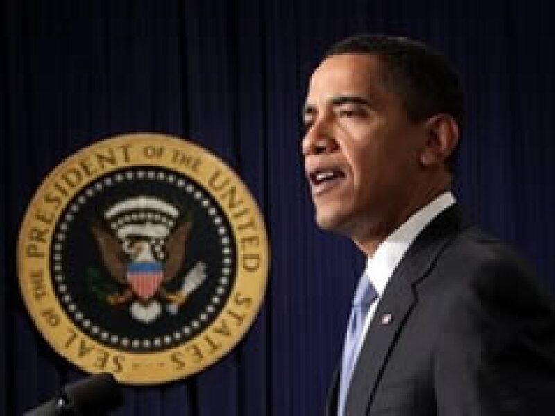 El corrido en honor a Obama ha recibido más de 7,500 vistas en YouTube. (Foto: AP)