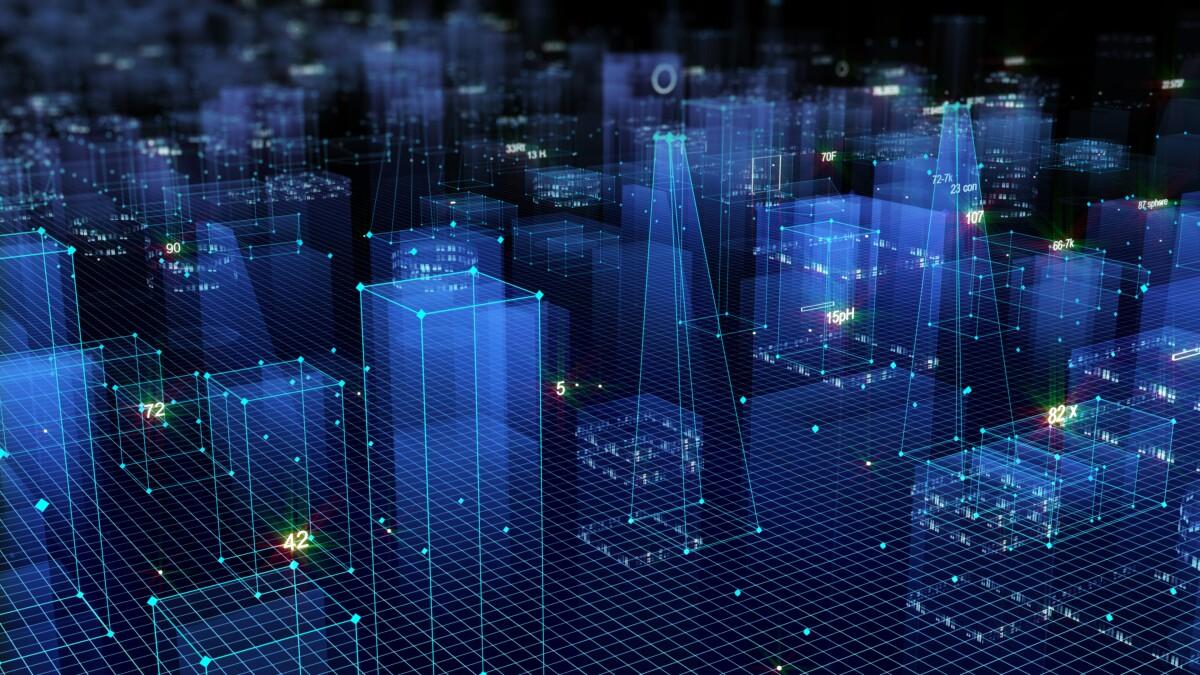 Crean algoritmo para diseñar construcciones en una hora