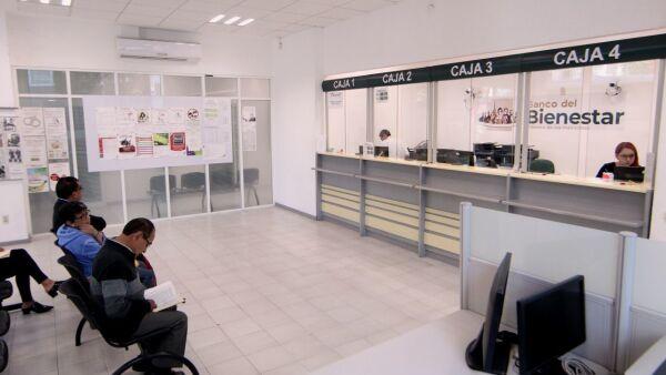 Banco del Bienestar