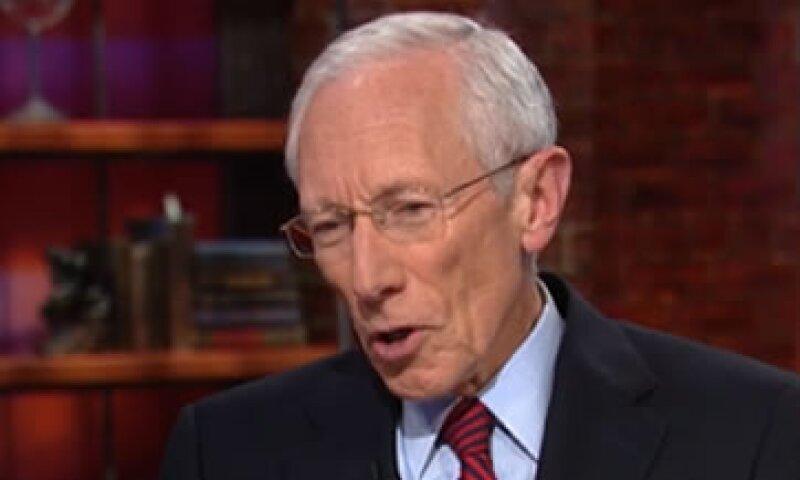 Fischer dirigió el Banco de Israel de 2005 a 2013. (Foto: Especial)