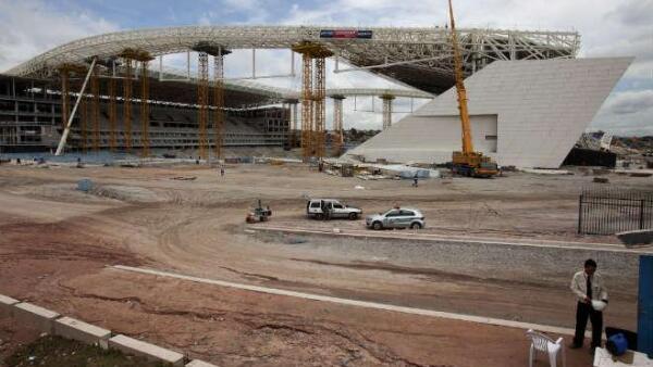 Estadio de Corinthians