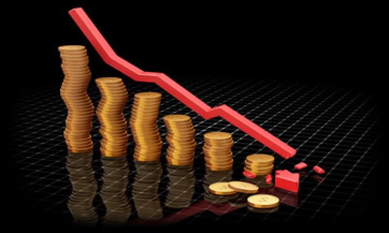 El FMI recortó su estimado para la economía mexicana y ahora espera que crezca menos en 2011. (Foto: Phortos To Go )
