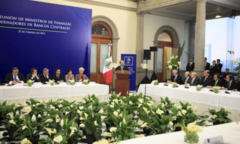 México preside este año al G20 y es sede del encuentro de líderes mundiales. (Foto: Reuters)