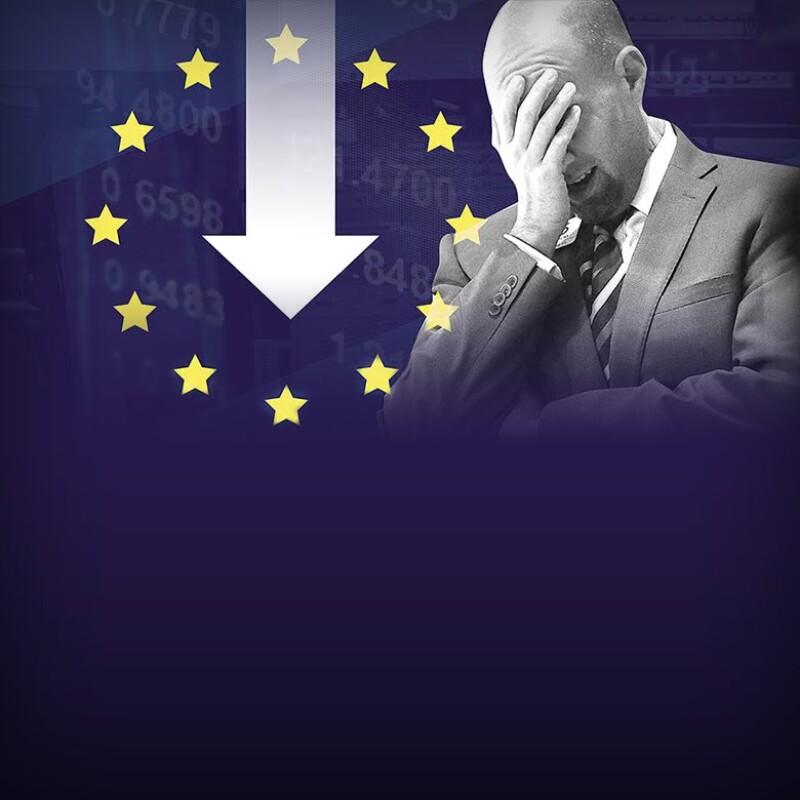 Reino Unido enfrentará problemas económicos en el mediano y largo plazo tras su separación de la Unión Europea.