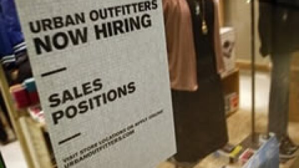 Un sorpresivo descenso en el desempleo. (Foto: (Archivo))