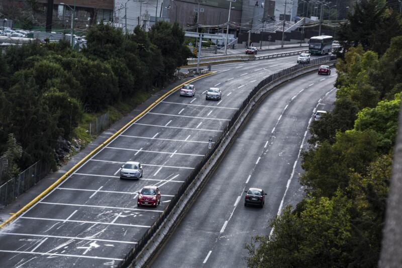 Carretera Fibra E