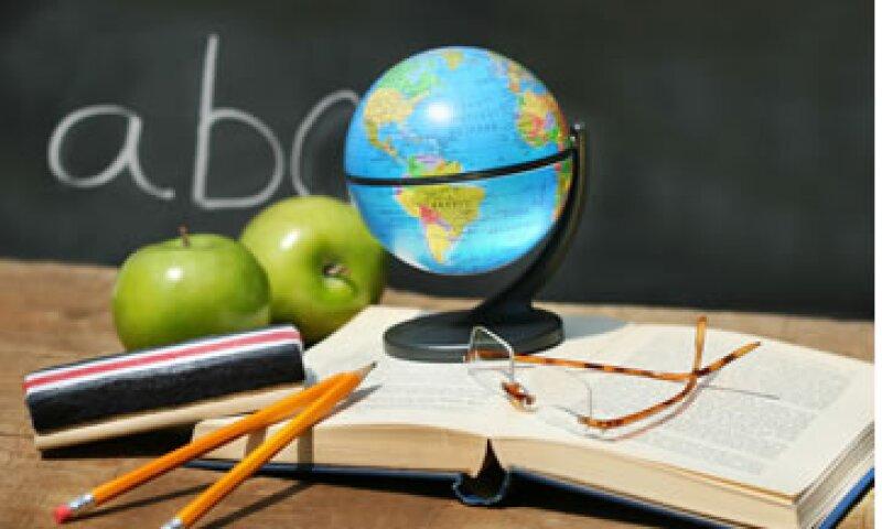 Nunca es demasiado temprano para pensar en el ahorro para la educación de tu hijo. (Foto: Photos to Go )