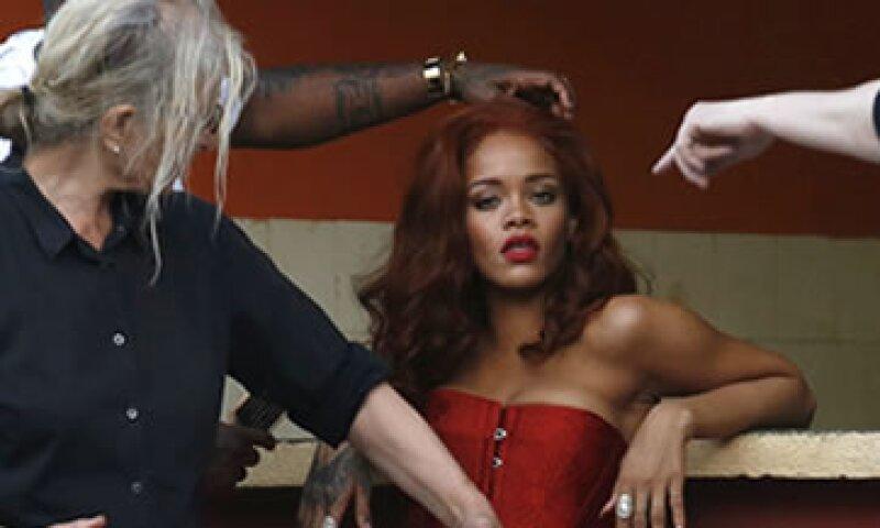 Rihanna se suma a la lista de estrellas que visitan la isla después del proceso de deshielo iniciado por Washington y La Habana. (Foto: Reuters )