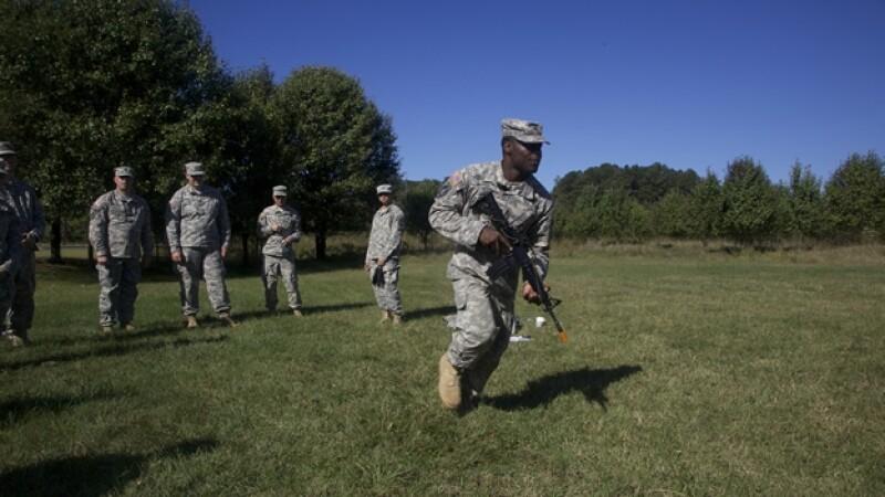 Marine, ejercito, armada, us army, estados unidos, soldado, negro
