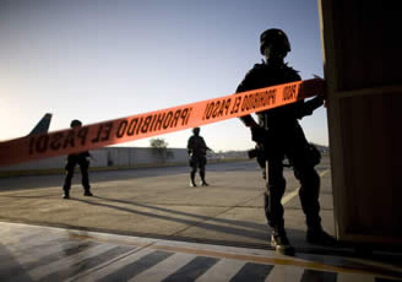García Simental es acusado de ser uno de los principales causantes de la violencia en Tijuana. (Foto: Archivo)