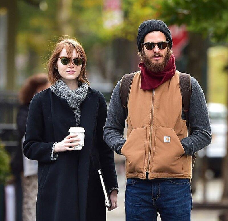 Después de haber retomado su relación en mayo de este año, una fuente cercana a la pareja confirmó a la revista People que desde hace un par de meses ya no están juntos.
