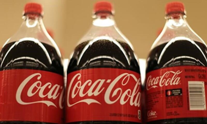 Los ingresos de la empresa bajaron a 12,160 mdd en el periodo. (Foto: Reuters )