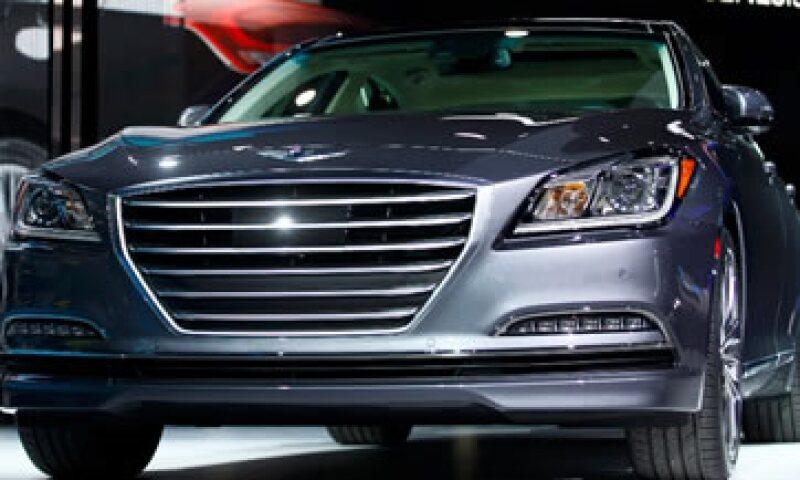Hyundai Motor México tendrá distribuidores en Guadalajara y Monterrey. (Foto: Reuters)