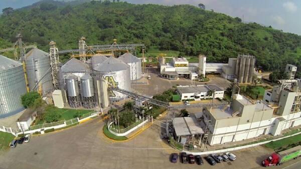 La empresa de alimentos con sede en países de Centroamérica obtuvo el 100% en materia de divulgación de información a nivel nacional.