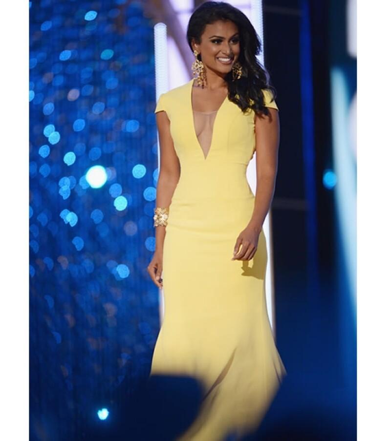 Luego de coronarse como Miss Estados Unidos, Nina Davuluri recibió una serie de insultos y comentarios racistas que se oponían ante su nombramiento.