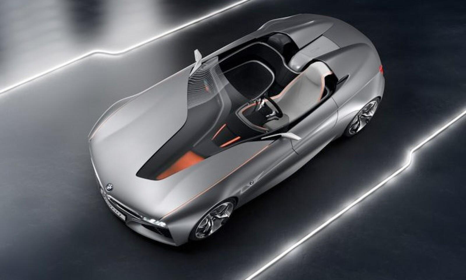 Un 'roadster' de la firma bávara que incorporará un nuevo sistema de conducción guiado por computadora, para asegurar la seguridad de sus pasajeros.