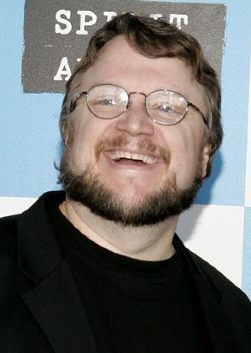 El director de cine tiene miedo a ser raptado como lo fue su padre en 1998.