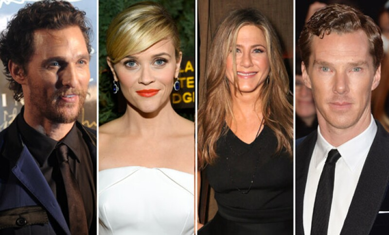 Nominados a los Screen Actors Guild Awards 2015.