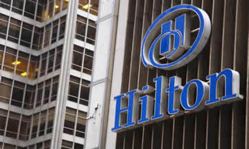 El fondo Blackstone sacó a Hilton del mercado en 2007, en una operación valorada en unos 26,000 mdd. (Foto: Reuters)