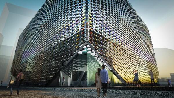 Museo de Arte Fotográfico en Seúl