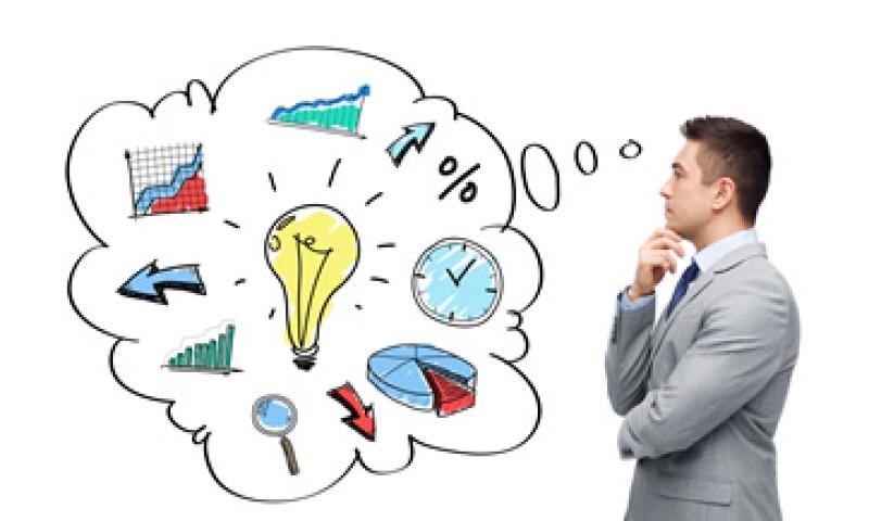 La mala implementación de las ideas hace que las empresas no comercialicen adecuadamente su innovación. (Foto: Shutterstock )