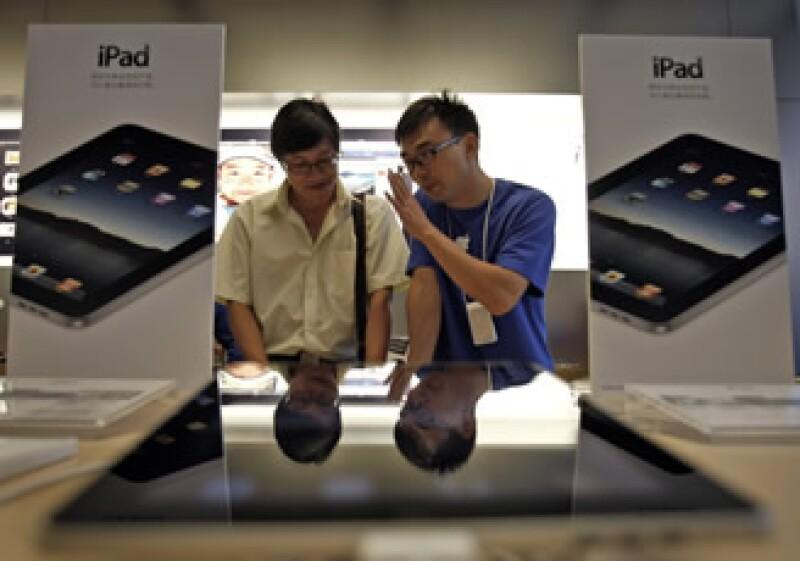 El anuncio de la iPad 2 se espera durante el primer trimestre de este año. (Foto: AP)