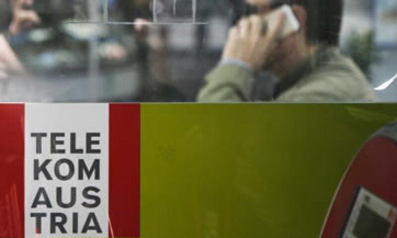 La firma de telecomunicaciones tiene una capitalización de mercado de unos 3,000 mde. (Foto: Reuters)