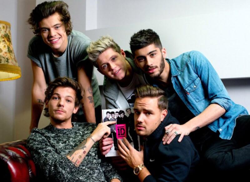 Zayn ha declarado que no le guarda ningún tipo de resentimiento a sus ex compañeros de One Direction.
