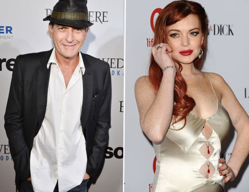 Se dice que el actor accedió a ayudarla a pagar una deuda de miles de dólares que tiene con el sistema hacendario de Estados Unidos.