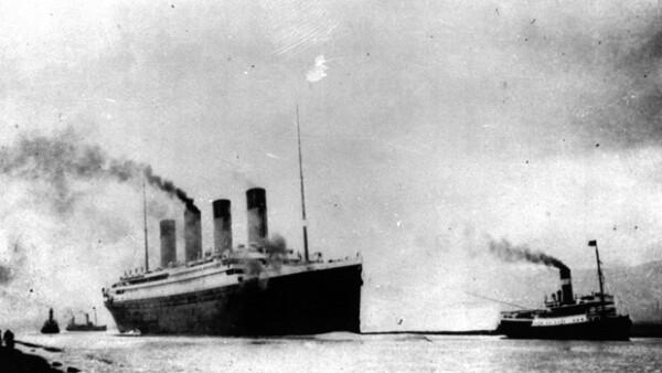 La vulnerabilidad humana nunca se vio mejor reflejada, que con la historia del `barco que ni Dios podría hundir´, y que hoy descansa en las profundidades del Atlántico Norte.